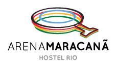 arena maracana hostel