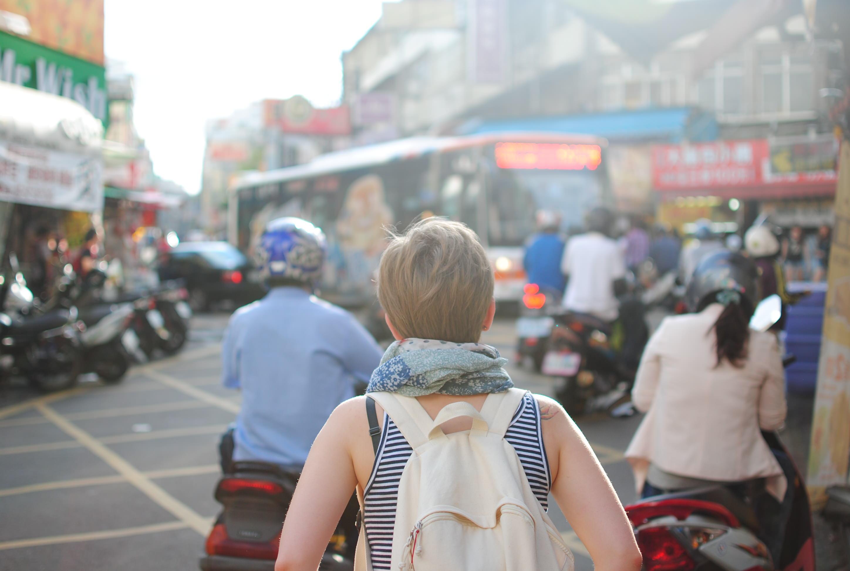 A importância de um bom atendimento quando se viaja sozinha