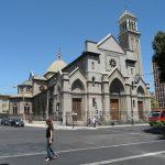 Chile - Catedral de Val Paraíso