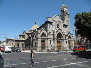 Catedral de Valparaíso