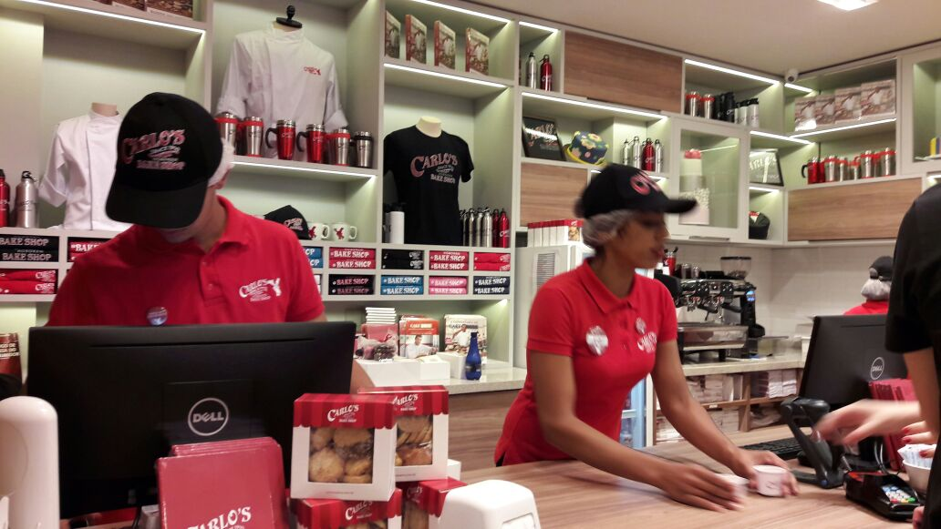 carlos bakery