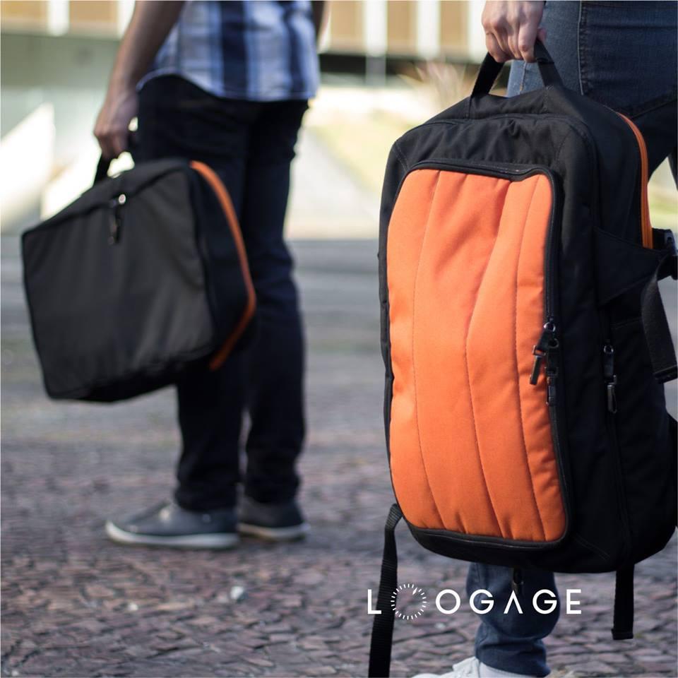 loogage