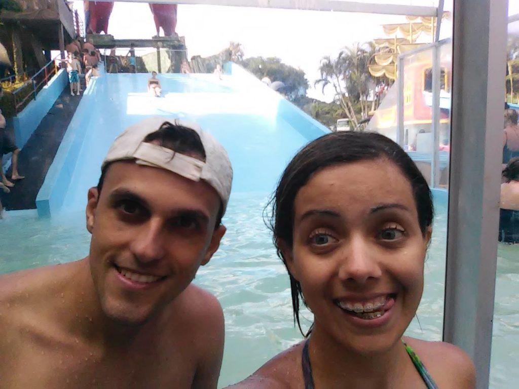 Férias em Florianópolis: Água Show Park e Beto Carrero