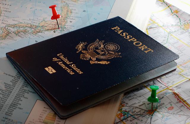Passo a passo para planejar sua viagem