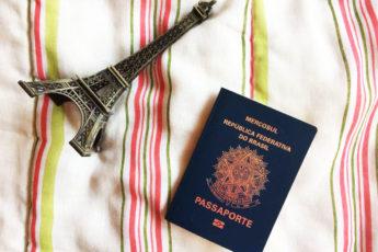 Países que não necessitam de visto de entrada