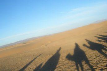 Marrocos: Roteiro de 4 dias e o Deserto do Saara