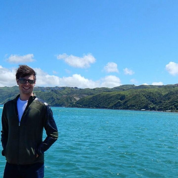 A vida na Nova Zelândia