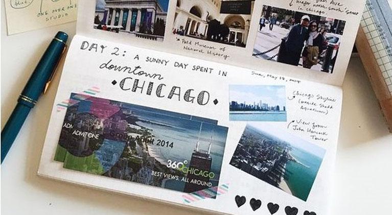 Travel Journal: o que é e como fazer