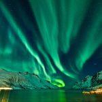 Onde ver a Aurora Boreal: lugares para conferir de perto