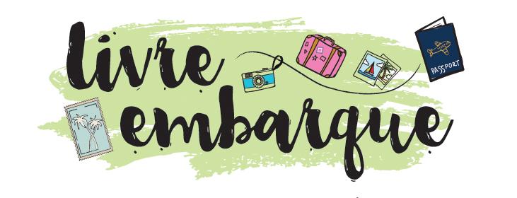 Livre Embarque - Tá liberado embarcar e se aventurar nas dicas de turismo!